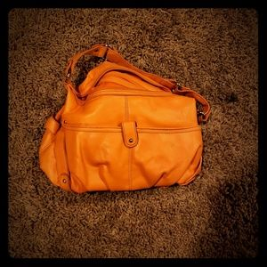 St. Johns bay purse